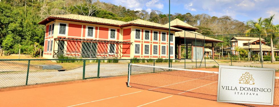 Condom�nio Villa Dom�nico - Itaipava
