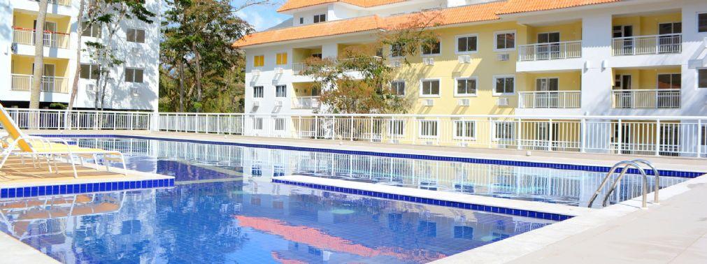 Apartamento novo - Itaipava   R$ 410.000,00