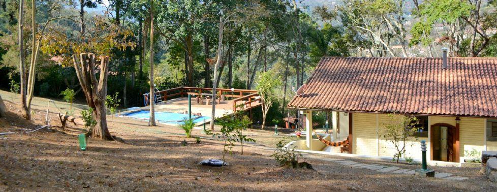 Casa em condom�nio central - Itaipava   R$ 870.000,00