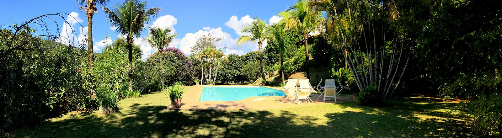 Excelente propriedade em área nobre de Itaipava.
