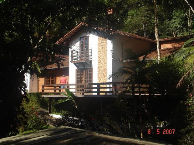Imagem Bingen - Petrópolis