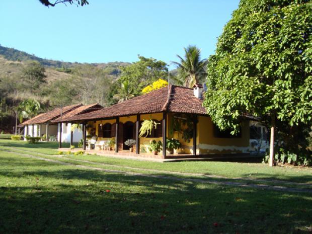 Imagem Zona Rural - RJ e MG